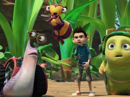 """""""Insectibles"""" im Stream und TV: Wie geht es in Folge 9 der Animationsserie weiter?"""