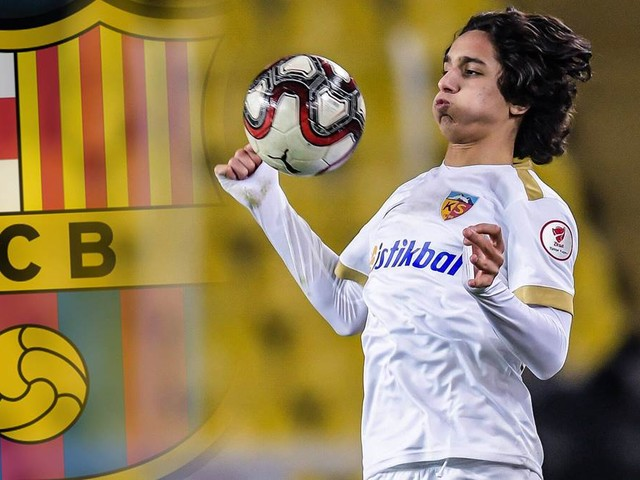 Transfer perfekt: FC Barcelona verpflichtet 17 Jahre altes Talent – Hohe Ausstiegsklausel