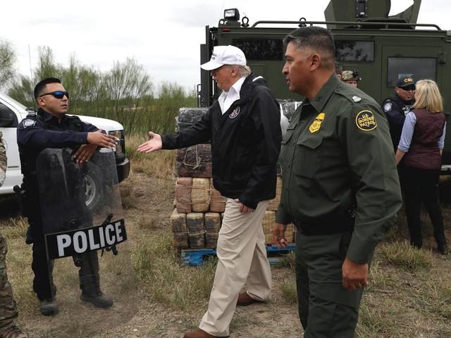 Streit um Mauer zu Mexiko: Das passiert, wenn Trump den nationalen Notstand ausruft
