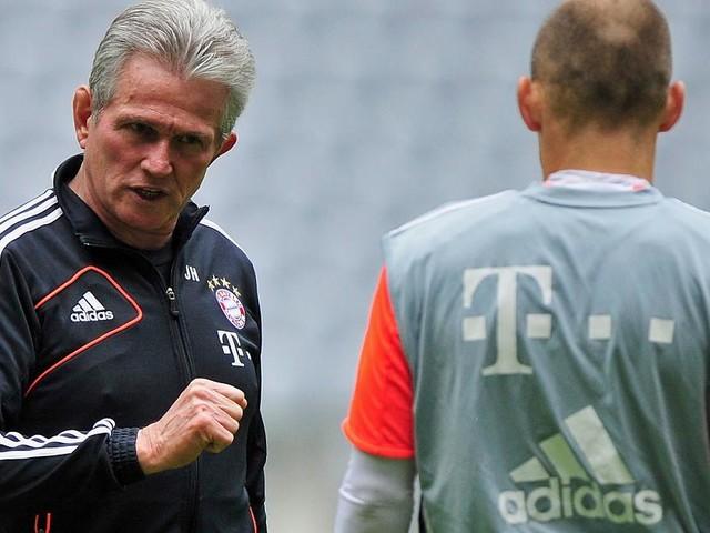 FC Bayern - So wird Heynckes die Bayern nach Ancelotti verändern