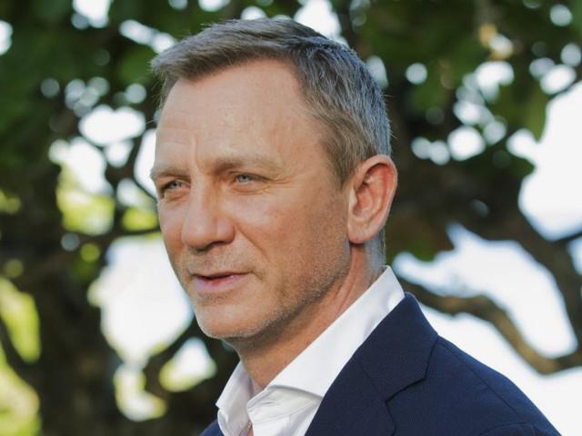 """Der 25. James Bond-Film heißt """"No Time To Die"""""""