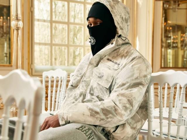 Luxury Grime: Wie das Rotterdamer Label Clan de Banlieue Streetwear und Mode vereint
