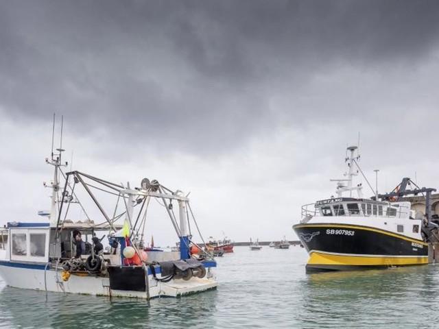 London und Paris schicken Marine wegen Fischerei