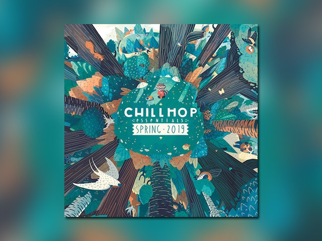 Chillhop Essentials – Spring 2019 (ft. Plusma, Aso, Moods, Philanthrope, Flitz&Suppe, Psalm Trees, invention, Ian Ewing, Harris Cole + more)