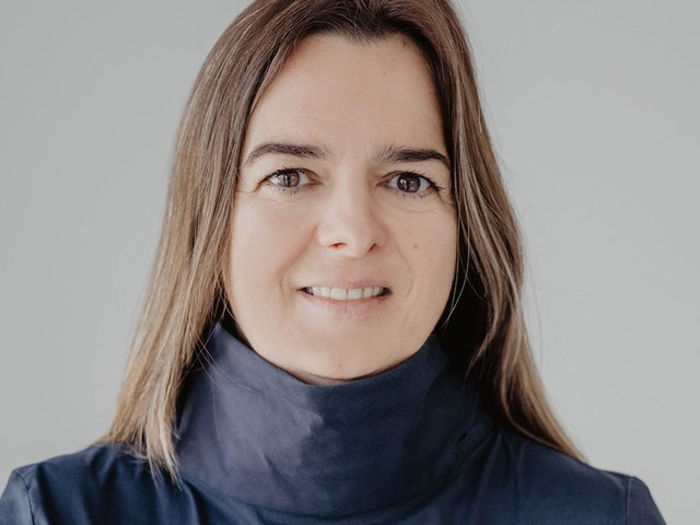 Kunert holt Marion Moser in die Geschäftsführung