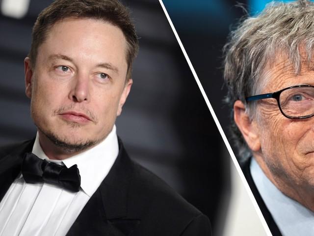 Bittere Pille für Investoren - Die US-Milliardäre und Curevac: Elon Musk und Bill Gates trifft es besonders hart