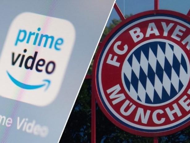 "FC Bayern bekommt Amazon-Doku: ""Behind the legend"""