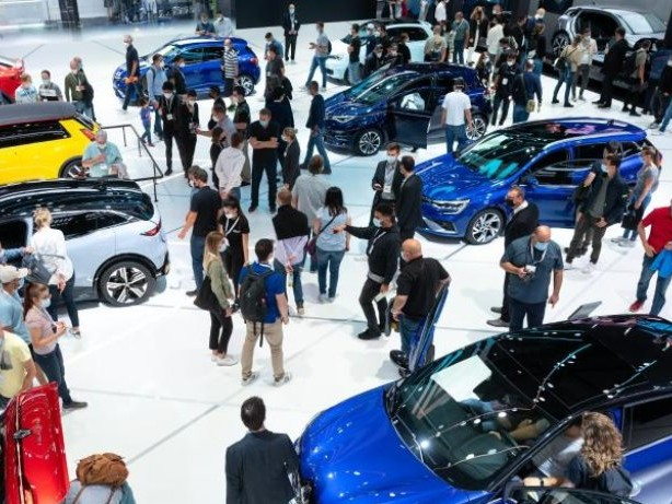 Neues Konzept: VDA sieht Automesse IAA Mobility als Erfolg