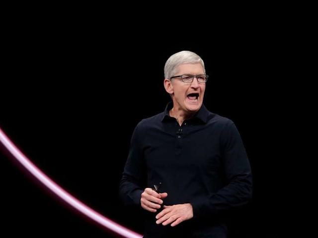 Apple-Keynote: Spekulationen um faustdicke Überraschung - auch neue MacBooks erwartet