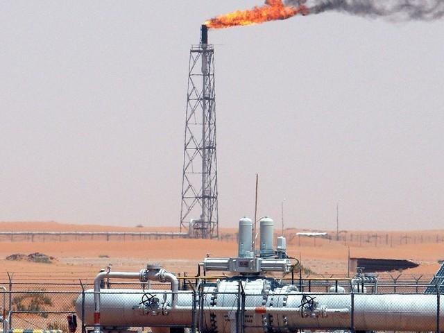 Attacke auf Ölanlagen: Riad ruft nach internationaler Hilfe
