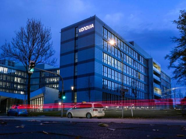 Immobilien: Vonovia bietet für Deutsche-Wohnen-Tochter GSW