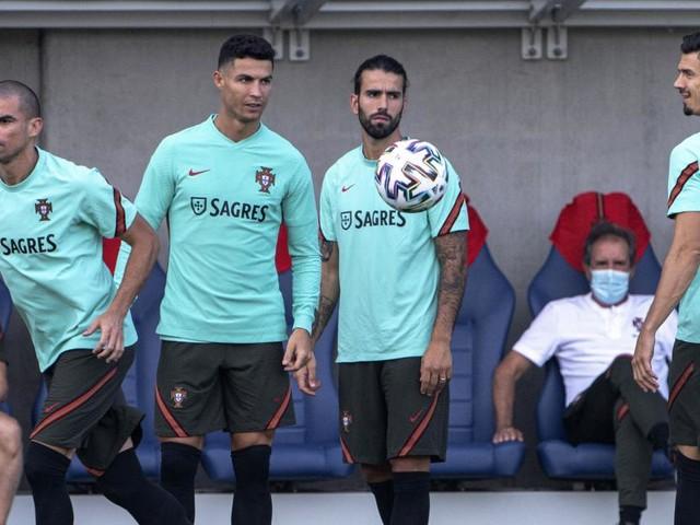 Nach dem ÖFB-Aus: Heute warten Niederlande, Belgien und Portugal
