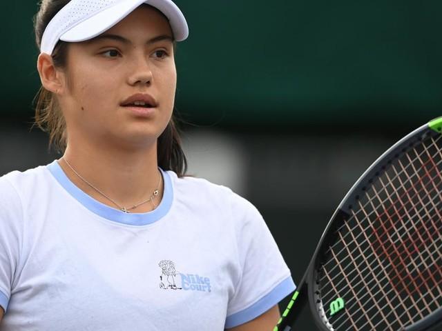 Emma Raducanu sagte Antreten beim Kremlin Cup in Moskau ab