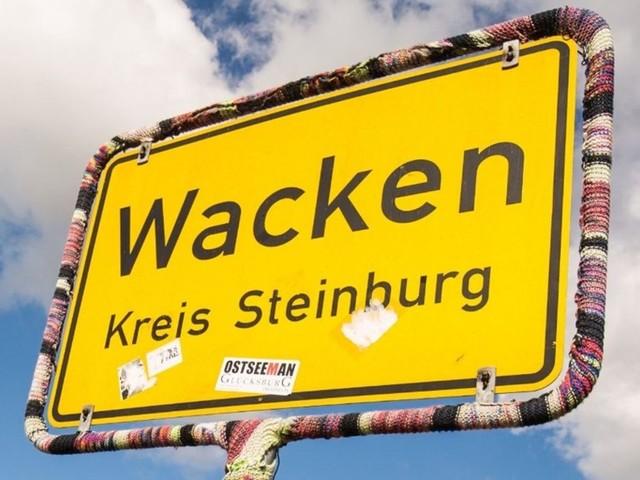 """Statt Wacken: """"Bullhead City""""-Festival im September"""