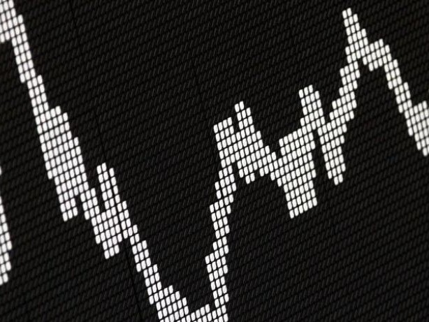 Börse in Frankfurt: DAX: Schlusskurse im XETRA-Handel am 17.05.2019 um 17:55 Uhr