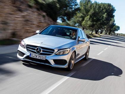 Mercedes C-Klasse: Gebrauchtwagen der Woche Strahlt auch nach Jahren