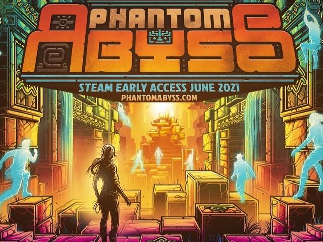Phantom Abyss: Early-Access-Termin für die Jäger des verlorenen Schatzes