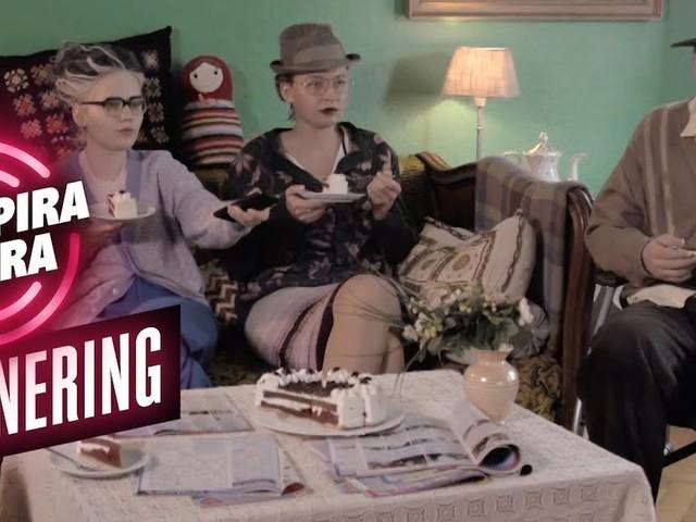 'Rentnering' – Neuer Lifestyle-Trend aus Berlin Kreuzberg