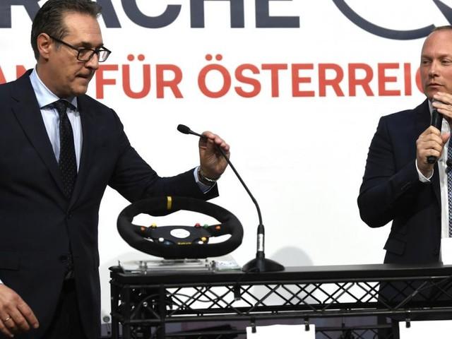 "FPÖ-Mann Höbart: ""Wurde Stück für Stück aufs Abstellgleis gestellt"""