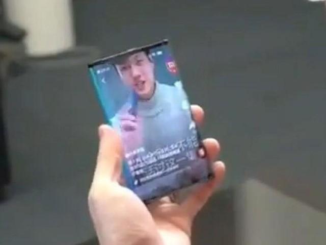 - Faltbare Smartphones: So steht es um Xiaomis Exemplar