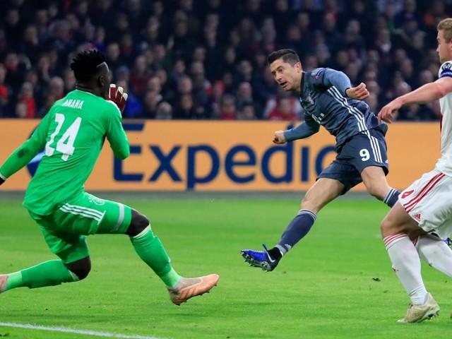 Bayern zieht als Gruppensieger ins Champions-League-Achtelfinale