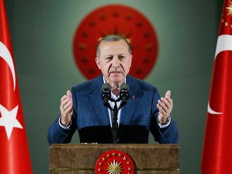 Erdogan ruft nach dramatischem Wertverlust zur Stützung der Lira auf