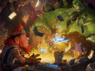 Hearthstone - Das Jahr des Raben: Turniere im Spiel, schnellere Quests und drei Add-ons