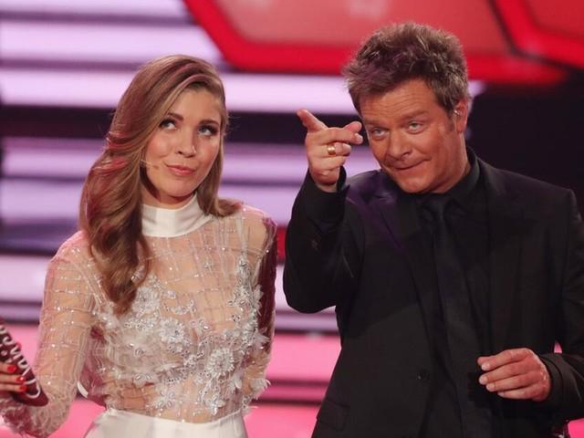 """Nach deftiger Kritik: So schlug Victoria Swarovski sich diesmal bei """"Let's Dance"""""""