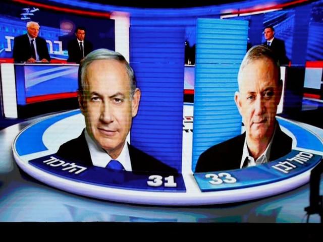 """Israel-Wahl: """"Netanjahu hat verloren, aber Gantz nicht gewonnen"""""""