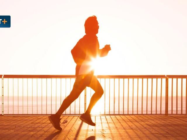 So schützen Sie sich beim Sport vor Hautkrebs