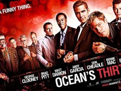 Spin-off der Ocean's Trilogie kommt 2018