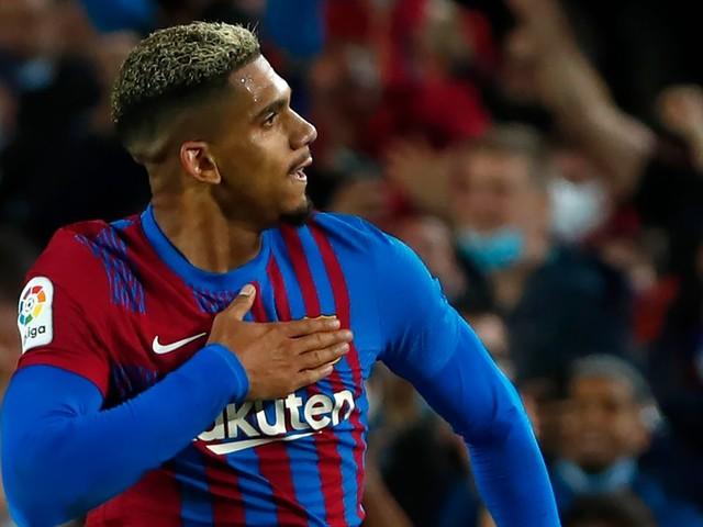FC Barcelona entgeht durch Ronald Araujo gegen Granada einer Blamage