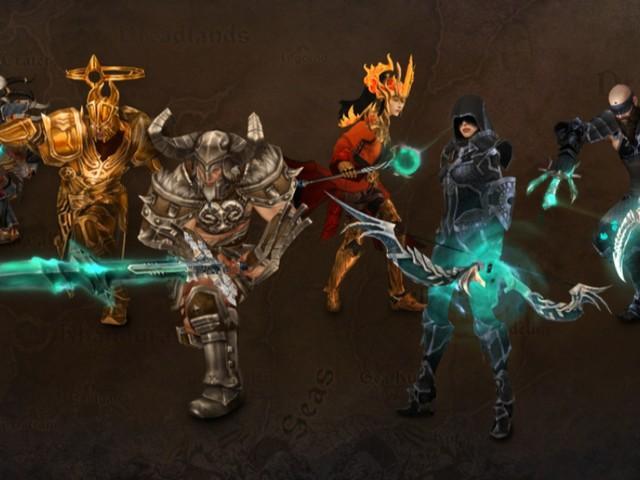 Diablo 3: Reaper of Souls - Saison 24 mit ätherischen Gegenständen gestartet