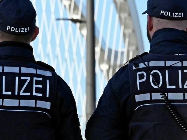 Polizei: Randalierer attackiert am Bahnhof Hagen Bundespolizisten