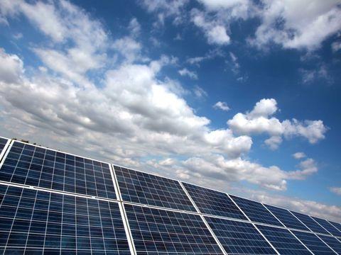 Anleger haben im Streit um Solarmodule gute Chancen