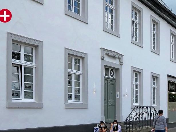 Stadtentwicklung: Arnsberg: Neues Café und Ferienwohnungen am Brückenplatz