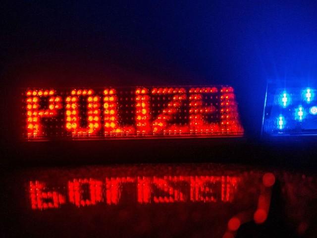 A 8 bei Stuttgart: Unfallflüchtiger stellt sich