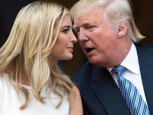 Auch Nikki Haley im Gespräch - Medienbericht: Ivanka Trump wird möglicherweise neue Weltbank-Chefin