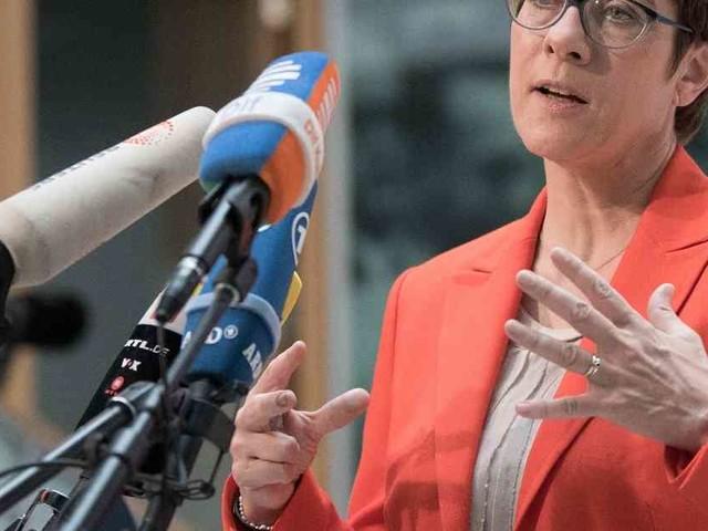 """""""Abwrackprämie für Ölheizungen"""": CDU legt Vorschläge für mehr Klimaschutz vor"""