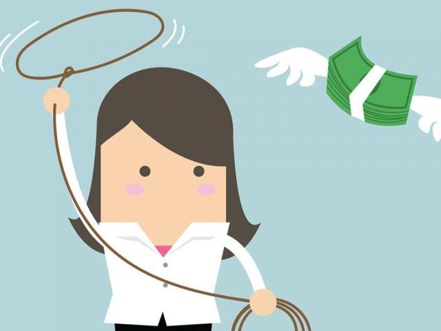 Investments: Wenig Geld in Frauenhand