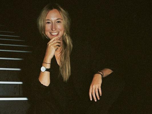 Der SWR holt Marieke Reimann als Zweite Chefredakteurin.