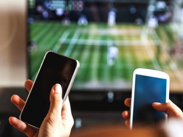 Zugleich fernsehen und surfen könnte schlecht für Gedächtnis sein