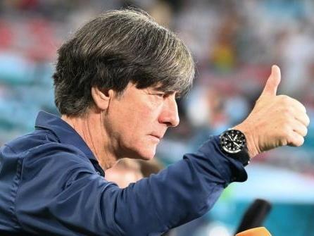 Ohne Thomas Müller: Löw setzt gegen Ungarn auf bewährte Truppe