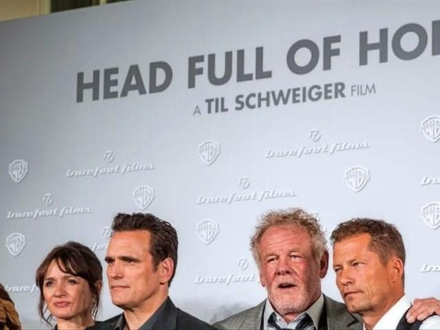 """Remake von """"Honig im Kopf"""" startet im November"""