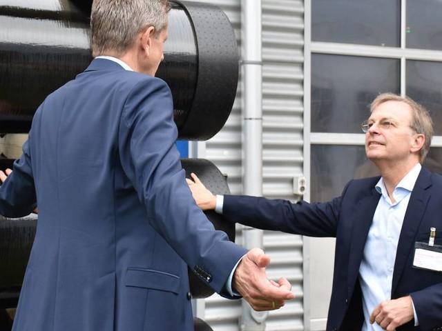 CDU-Bundestagskandidat: Seriensieger Rachel kämpft um jede Stimme