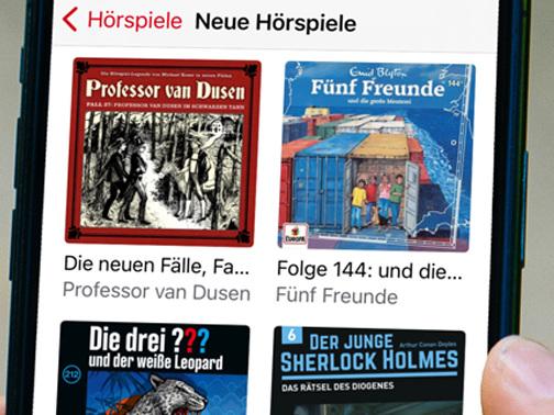 Apple Music ohne Hörbücher: Verärgerte Nutzer, Eary AM geht offline