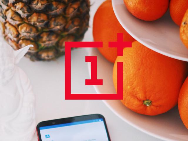 Lava Red muss es sein | Ein OnePlus 5t Smartphone im Atomlabor Blog