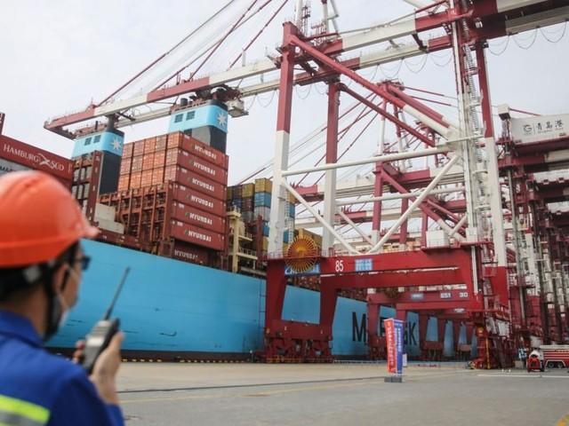 Außenhandel soll bis 2022 wieder Vorkrisenniveau erreichen