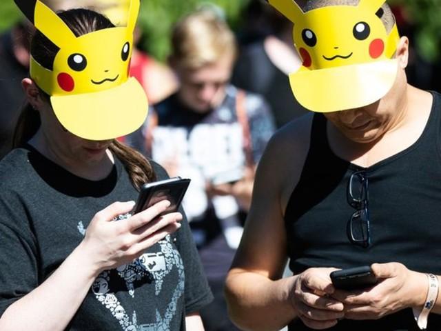 Games: Entwickler von «Pokémon Go» kündigen «Transformers»-Spiel an