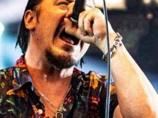 Roskilde 2018: Mike Patton und Nick Cave im Charisma-Duell